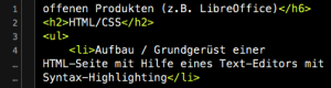 html-edit