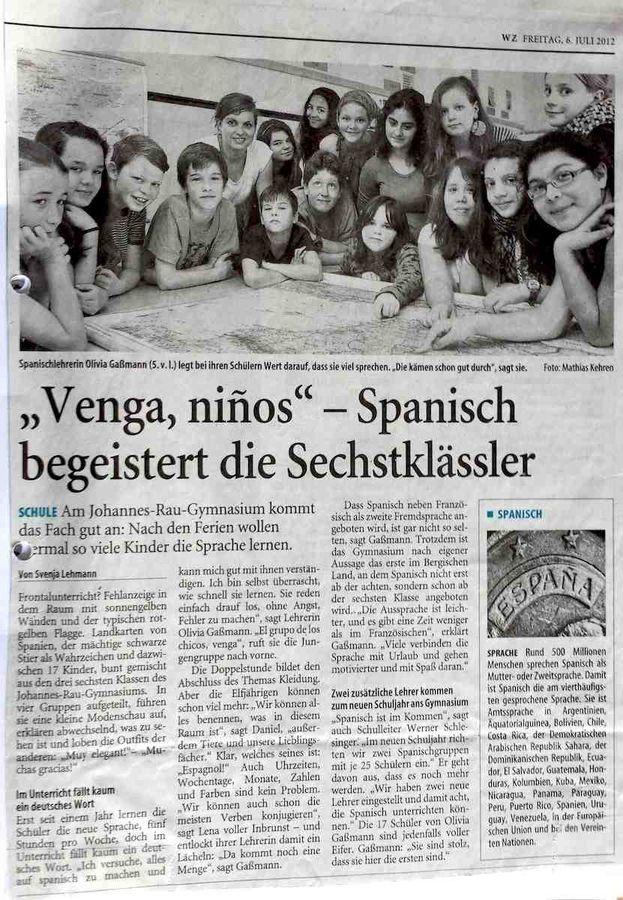 2012-07-06-WZ-Spanisch begeistert 6er