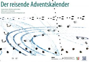 Homepage reisender Adventskalender1