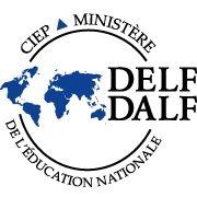 Logo DELF-DALF